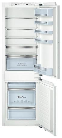 Холодильник BOSCH KIN86KF31R