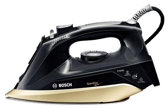Утюг Bosch TDA70GOLD