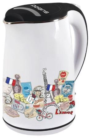 Чайник Polaris PWK1742CWr Paris