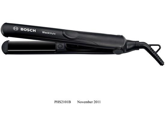 Выпрямитель для волос BOSCH PHS2101B