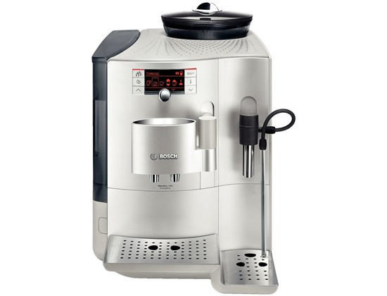 Кофе-машина BOSCH TES71121RW