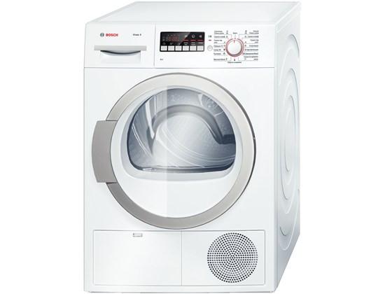 Сушильный автомат BOSCH WTB86211OE