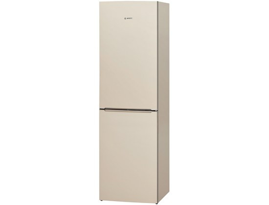 Холодильник Bosch KGN39NK10R бежевый