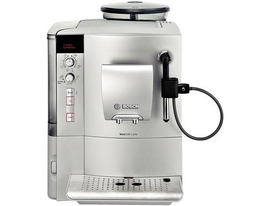 Кофе-машина BOSCH TES50321RW