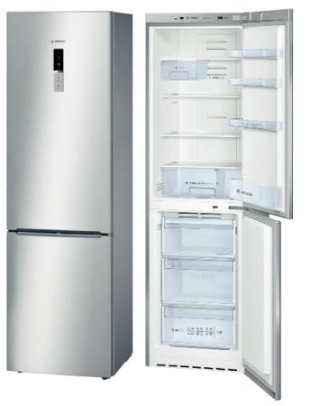 Холодильник Bosch KGN39VL11R