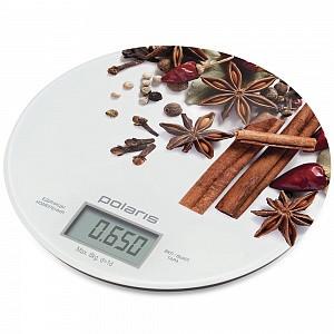 Весы кухонные POLARIS PKS0834DG