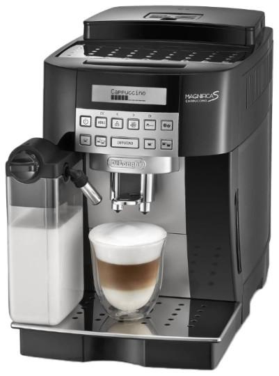 Кофемашина DeLonghi ECAM22.360B