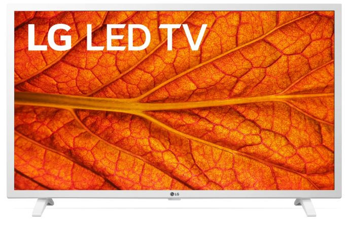 Телевизор LG 32LM638BPLC белый SMART TV
