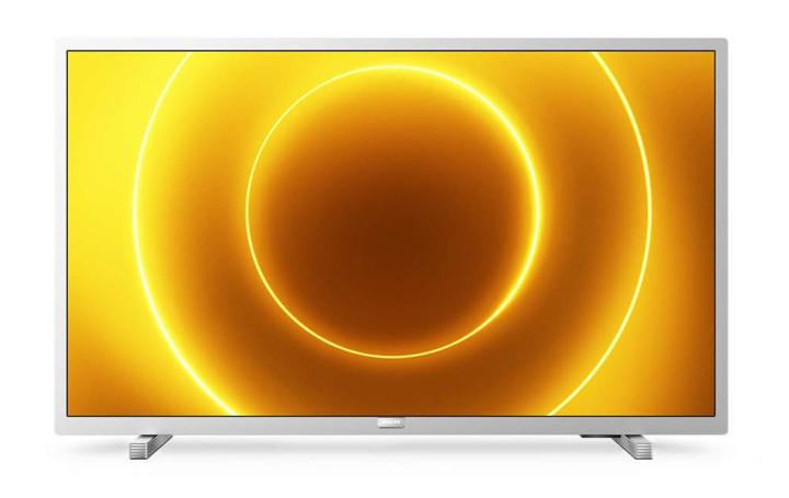 Телевизор PHILIPS 43PFS5525/12 (серебристый)