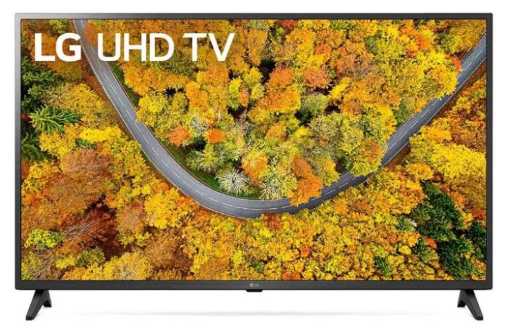 Телевизор LG 43UP75006LF 4K Smart TV