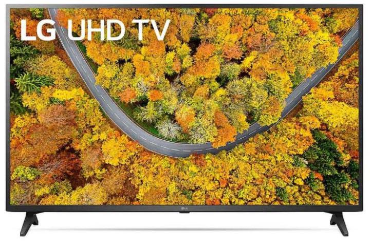 Телевизор LG 65UP75006LF 4K Smart TV