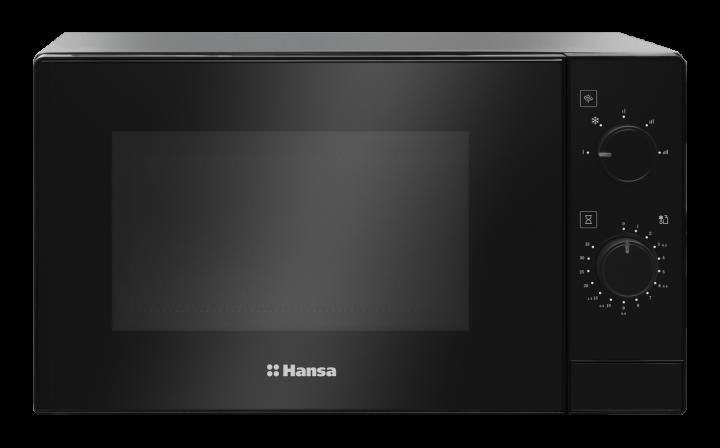 Микроволновая печь Hansa AMMF20M1BH