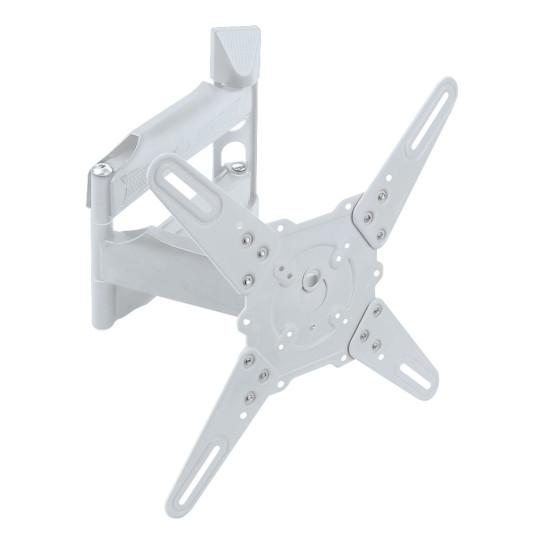 Кронштейн KROMAX ATLANTIS-40 WHITE