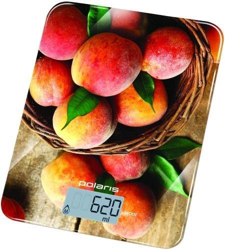 Весы кухонные POLARIS PKS1043DG