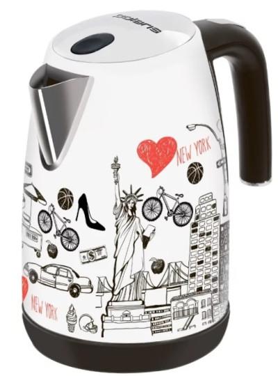 Чайник Polaris PWK1893CA NewYork