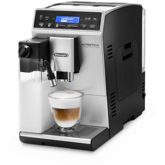 Кофе-машина Delonghi ETAM29.660SB