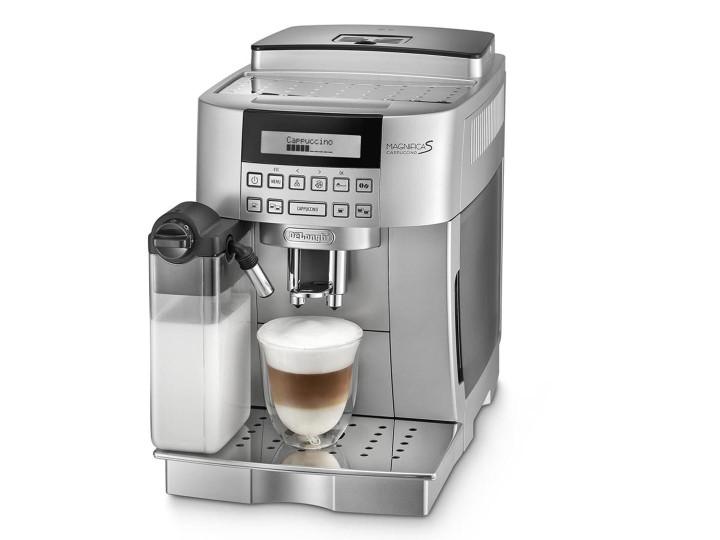 Кофемашина Delonghi ECAM22.360S