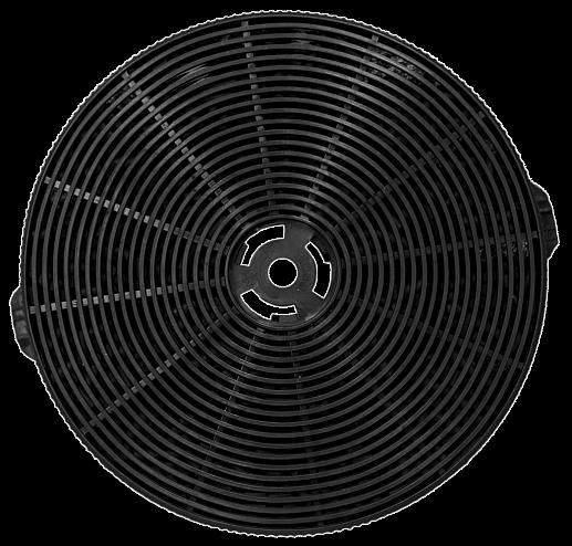 Фильтр угольный KRONA тип AC (2 шт.)