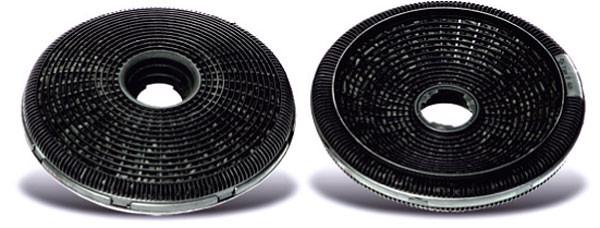 Фильтр угольный KRONA тип DN (2 шт.)