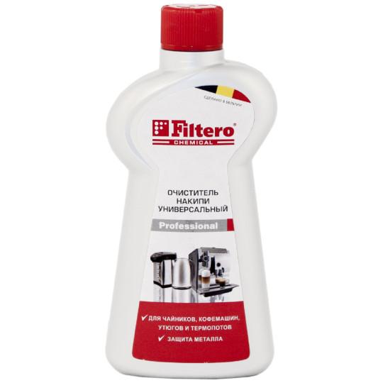Универсальный очиститель накипи Filtero (арт.606)