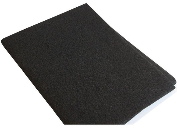 Фильтр универсальный для вытяжек угольный Filtero FTR02