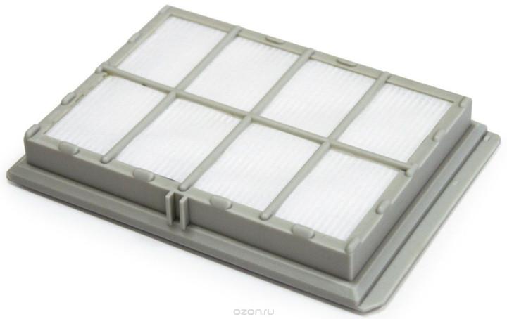 Фильтр HEPA Filtero FTH02 для пылесосов Bosch, Siemens, Kärcher