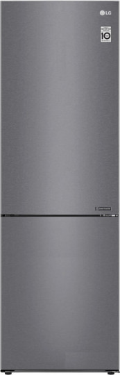 Холодильник LG GAB459CLCL