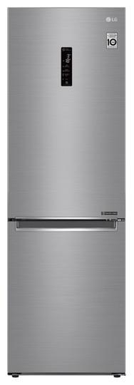 Холодильник LG GAB459SMQZ