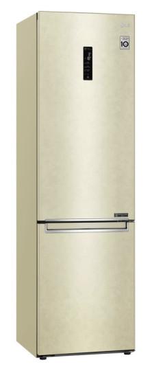 Холодильник LG GAB509SEDZ