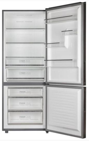 Холодильник HOLBERG HRB4321NDGB