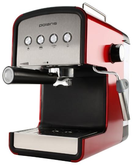 Кофеварка Polaris PCM1516E Adore Crema