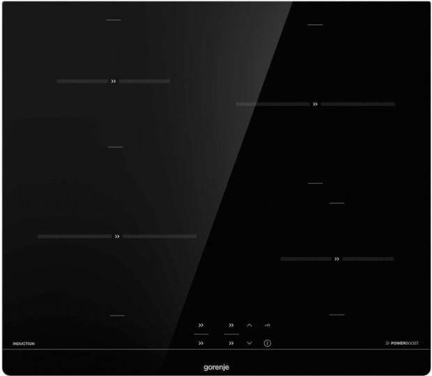 Индукционная варочная панель IT640BSC