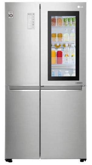 Холодильник LG GCQ247CADC