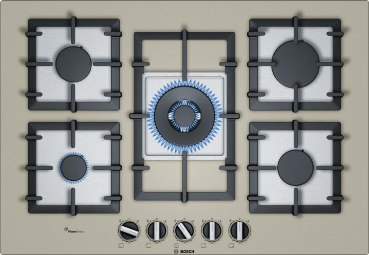 Газовая панель Bosch PPQ7A8B90R
