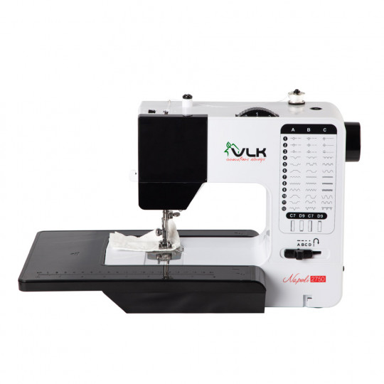 Швейная машина VLK Napoli 2750