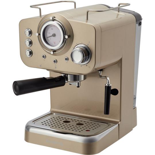 Кофеварка Polaris PCM1532E