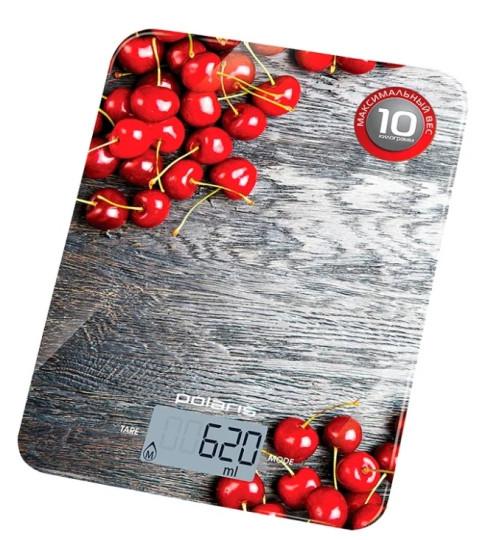 Кухонные весы Polaris PKS1046DG