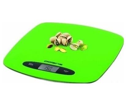 Весы кухонные Polaris PKS0537DL Green