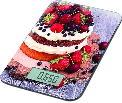 Весы кухонные POLARIS PKS0742DG