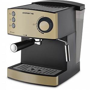 Кофеварка POLARIS PCM1527E