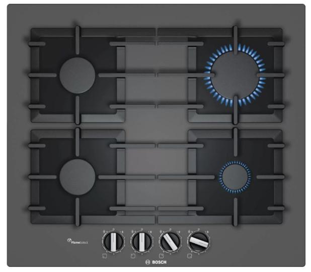 Панель Bosch PPP6A9B90R