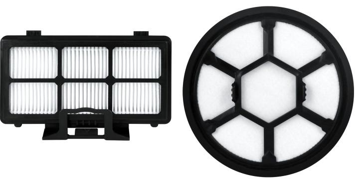 Комплект фильтров для пылесосов Polaris PVCF1836