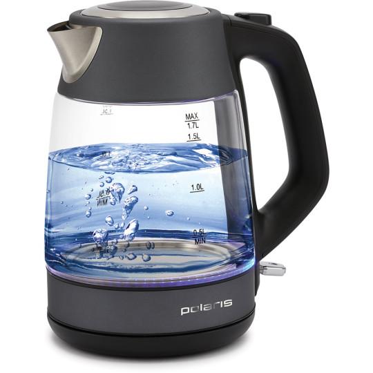 Чайник Polaris PWK1760CGL (графит)