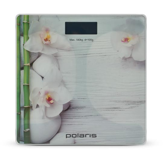 Весы напольные Polaris PWS1863DG