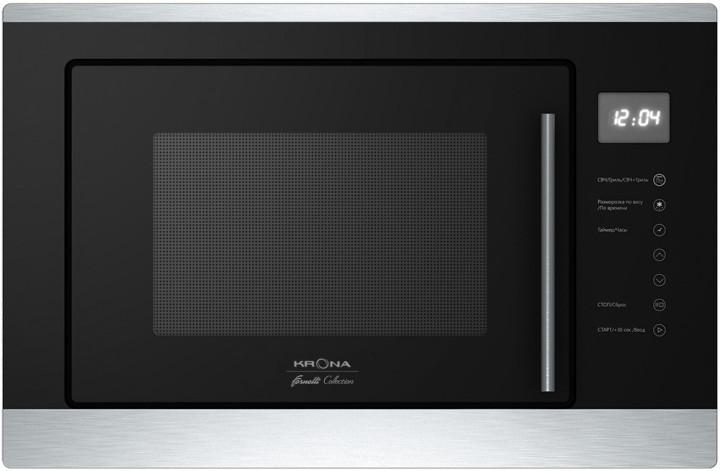 Микроволновая печь KRONA RIFLESSO 60 BL
