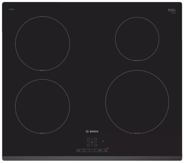 Индукционная варочная панель BOSCH PUE63RBB5E