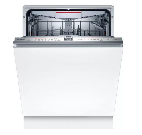 Посудомоечная машина Bosch SMV6HCX2FR