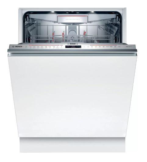 Посудомоечная машина Bosch SMV8HCX10R