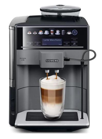 Кофе-машина Siemens TE651209RW