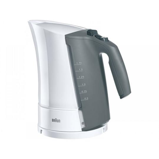 Чайник Braun WK300 Белый